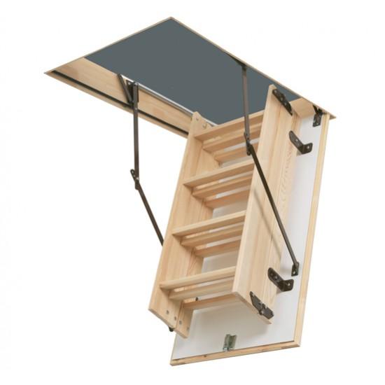 ABRU Blue Seal Timber Loft Ladder Kit - 35002