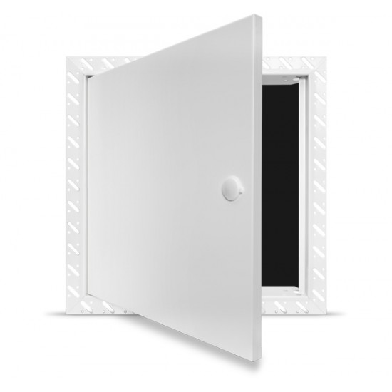 FlipFix Access Panels - 2 Hour Fire rated Beaded frame - Standard lock