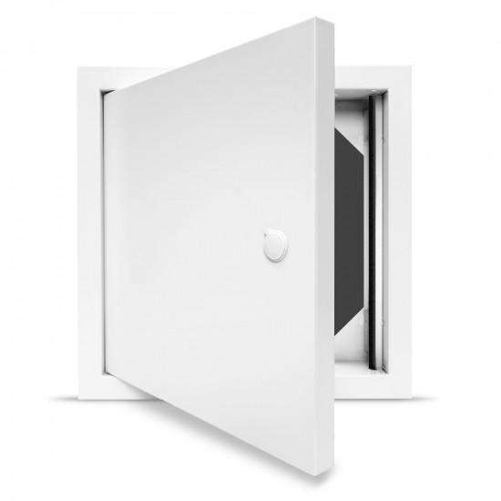 Metal Access Panel - Picture Frame (Non Fire Rated)