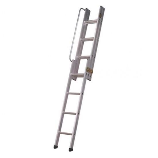 Sealey LFT03 3 Section loft Ladder