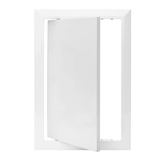Value Hinged Plastic Access Panel